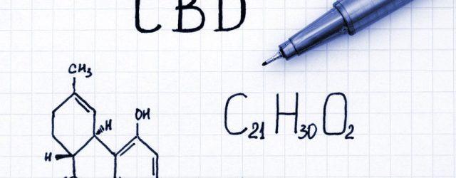 Cannabinoide – Nicht nur CBD – Die chemische Unterteilung